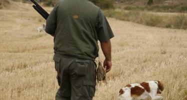 El próximo domingo se realizará la apertura de la temporada general de caza en Castilla y León