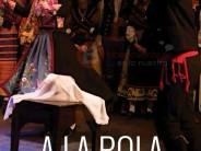 """""""A LA ROLA"""" EL PRÓXIMO SÁBADO EN EL TEATRO REINA SOFÍA"""