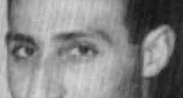 HOMENAJE A UN GUARDIA CIVIL MUERTO EN ATENTADO TERRORISTA
