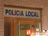 La Policía Local de Benavente alerta de intentos de robo mediante el 'tirón'