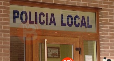 Incidencias destacadas de esta semana de la Policía Local de Benavente
