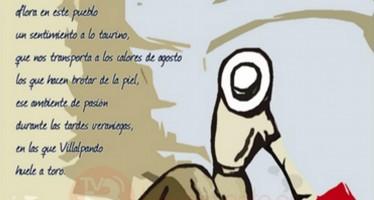 PROGRAMA DE FIESTAS DE VILLALPANDO