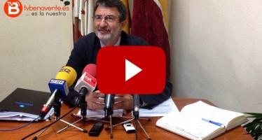 VIDEO: DECLARACIONES SATURNINO MAÑANES, COMPROMISO DE DIMISIÓN