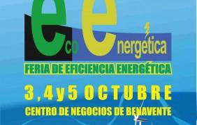FERIA ECOENERGÉTICA 2014 en BENAVENTE