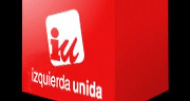 IZQUIERDA UNIDA DE BENAVENTE CONVOCA A LOS VECINOS PARA EXIGIR QUE EL ALCALDE CUMPLA SU PALABRA Y DIMITA.