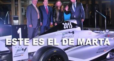 La FIA autoriza el Campeonato de España F4 y Marta Ariza estará en él.
