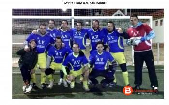 Información y Horarios Liga de Aficionados De Fútbol 7 de Benavente