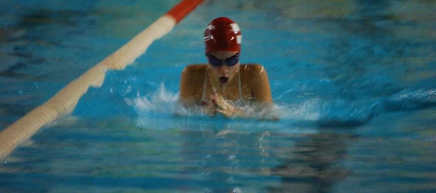 Cd benavente nataci n clasifica 8 nadadores para el for Piscina rio esgueva