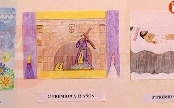 La Junta Pro Semana Santa convoca el XI Concurso de pintura infantil