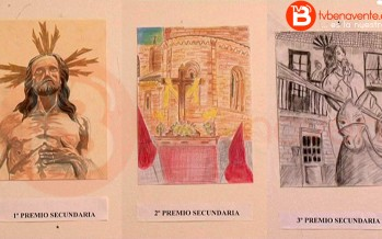 La junta pro semana santa de Benavente convoca un nuevo certamen de dibujo Infantil