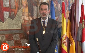 JUAN DÚO TORRADO HA SIDO ELEGIDO COMO ALCALDE DE BENAVENTE EN EL PLENO MUNICIPAL