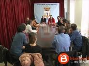 LOS TECNICOS DE ARQUITECTURA DE BENAVENTE SE REUNEN PARA REPLANTEAR EL PGOU