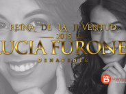 LUCIA FURONES REINA DE LA JUVENTUD BENAVENTANA 2015