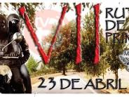 MOTEROS BENAVENTE ORGANIZA LA VII RUTA DE PRIMAVERA