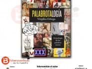 LA CASA DE CULTURA LA ENCOMIENDA ACOGE LA PRESENTACIÓN DEL LIBRO PALABROTALOGÍA