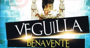 PROGRAMA DE FIESTAS DE LA VEGUILLA DE BENAVENTE 2015