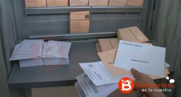 Primeros datos de participación e incidentes en Benavente y comarca