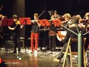 """La Escuela de Música """"Duquesa Pimentel"""" abre su plazo de inscripción"""