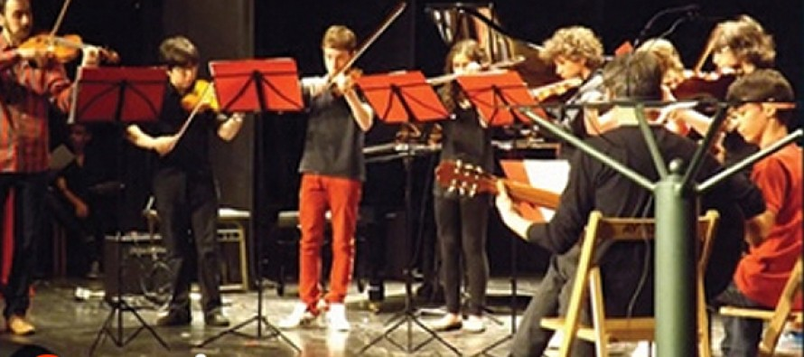 """La Escuela de Música """"Duquesa Pimentel"""" preparada para el nuevo curso"""