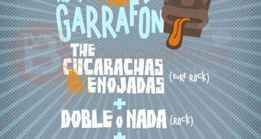 Festival rock peña Garrafón de Benavente