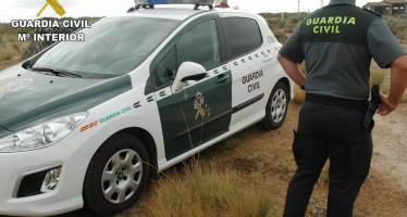 Detenido un hombre de 48 años por el robo de un coche en Benavente