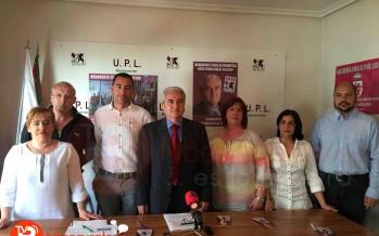 La Unión del Pueblo Leonés seguirá firme en el objetivo propuesto en su programa electoral