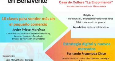 El I.E.S. León Felipe organiza sus III Jornadas de Comercio y Marketing