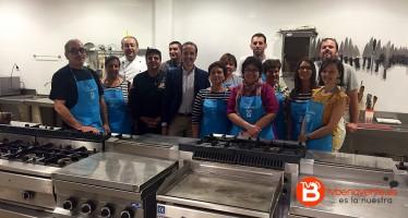 El Patronato de Turismo impartirá un curso en nuevas técnicas de cocina en Benavente