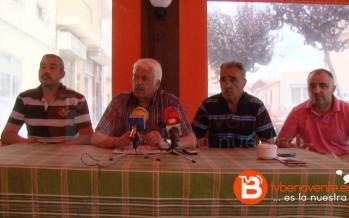Los enmaromadores presentan su renuncia voluntaria tras 40 años