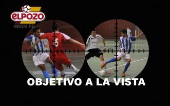 El Pozo de Murcia tira sus redes en aguas del Atlético Benavente