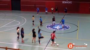 club atletico futbol sala femenino 2