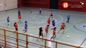 club atletico futbol sala femenino