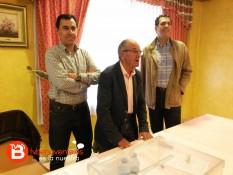 diputados PP provinciales zamora josé luis pernía