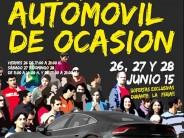 El centro de negocios de Benavente acoge este fin de semana la IV feria del vehículo de ocasión