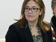 Maite Martín Pozo sustituirá a Martínez Maíllo como presidenta de la diputación de Zamora