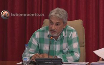 Izquierda Unida pide apoyo al partido popular para que no se centralice los exámenes de la DGT en Zamora