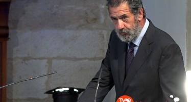 Juan Dúo elegido vicepresidente de la diputación de Zamora
