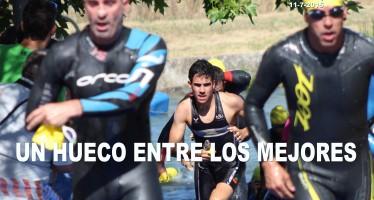 Sixto Vaquero afina su puesta a punto de cara a Soria ganando en Dueñas
