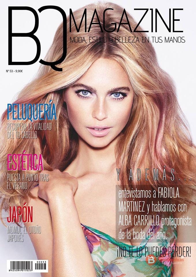 BQ Magazine