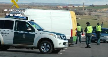 La Guardia Civil de Zamora detiene a una persona como supuesta autora de un delito de tráfico de drogas