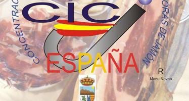 Jose Luis Santos participará en la próxima Concentración solidaria de cortadores de Jamón