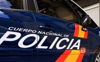 La Policía detiene en Zamora a un fugitivo portugués buscado internacionalmente