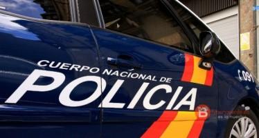 Detenido un varón en Zamora por distribución de pornografía infantil