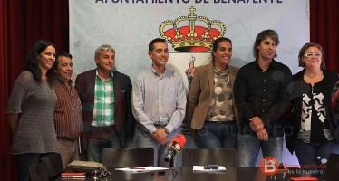 El alcalde de Benavente hace balance de los 100 primeros días de gobierno municipal