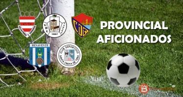 Victorias del C.D Benavente y Racing Benavente ante Toresana y San Lorenzo