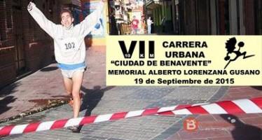 """Alberto Lorenzana correrá desde el cielo su """"Carrera Urbana"""" este sábado"""