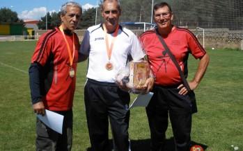 Jornada positiva para el C.D. Arqueros Benavente en el V Trofeo Diputación de León