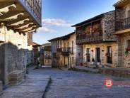 Sanabria registra la quinta temperatura más baja del país, con -9,6ºC