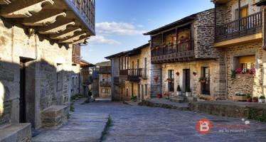 Puebla de Sanabria acoge mañana el mercado de contratación de turismo rural, activo y de naturaleza