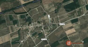 Herido de gravedad un hombre en un accidente laboral en Bercianos de Valverde